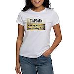 Hibbing Beer Drinking Team Women's T-Shirt