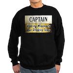 Hibbing Beer Drinking Team Sweatshirt (dark)