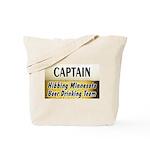 Hibbing Beer Drinking Team Tote Bag
