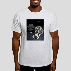 Got Setter? Ash Grey T-Shirt