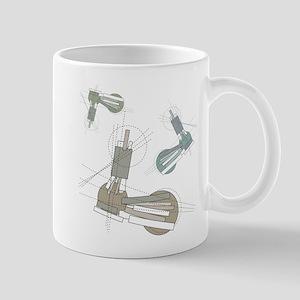 Bionic Geometronic Mug
