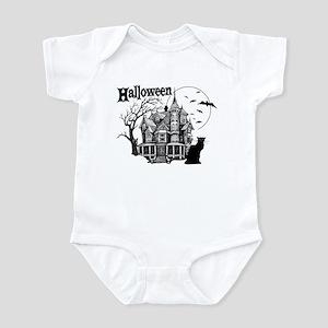 Haunted House - Infant Bodysuit