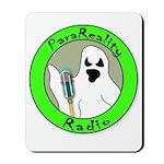 ParaReality Radio Mousepad