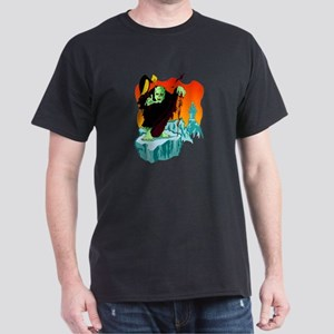 Green Goul Dark T-Shirt