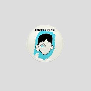 "WONDER ""choose kind"" Mini Button"