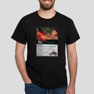 67bultacotshirt1 T-Shirt
