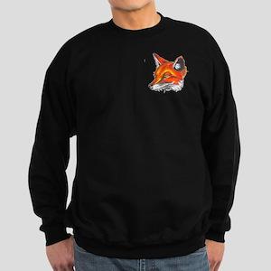 Foxy Sweatshirt (dark)