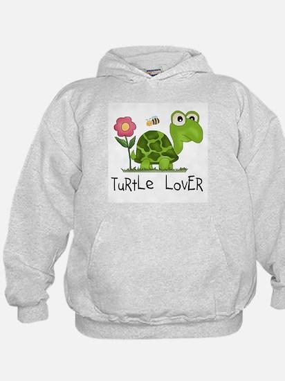 Turtle Lover Hoody