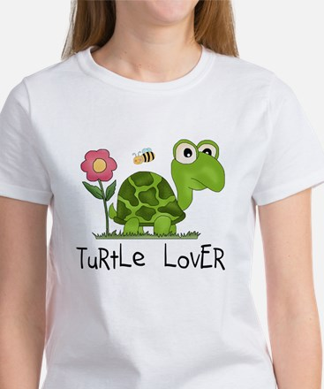 Turtle Lover Women's T-Shirt