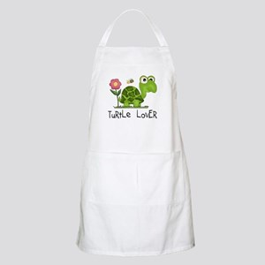 Turtle Lover Apron
