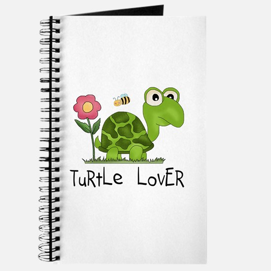 Turtle Lover Journal