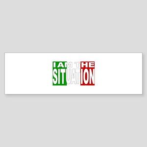 Situation 2 Bumper Sticker