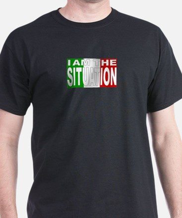 Situation 2 T-Shirt