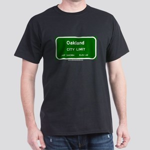 Oakland Dark T-Shirt
