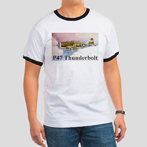 P47 Thunderbol T-Shirt