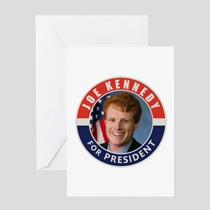 Joe Kennedy 2020 Greeting Cards