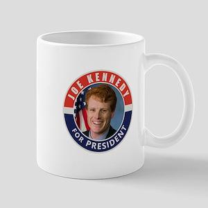 Joe Kennedy 2020 Mugs