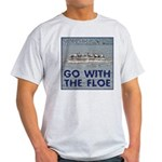 Go With the Floe Light T-Shirt