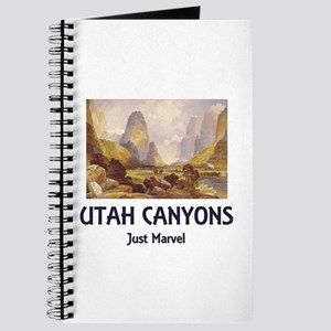 Canyonlands Journal