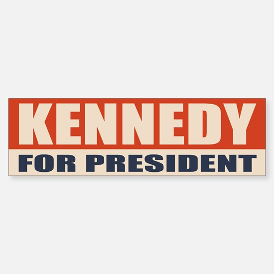 Joe Kennedy 2020 Bumper Bumper Bumper Sticker