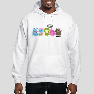 Eyesores Family Hooded Sweatshirt