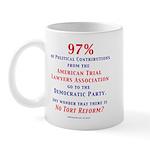 97%NoTort Mug