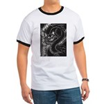 Cheshire Cat Ringer T