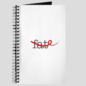 Delete Fat Journal