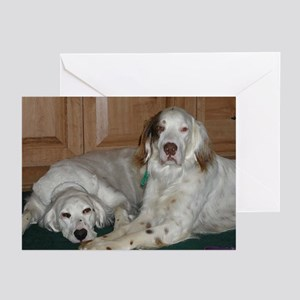 Chillin' Greeting Cards (Pk of 10)