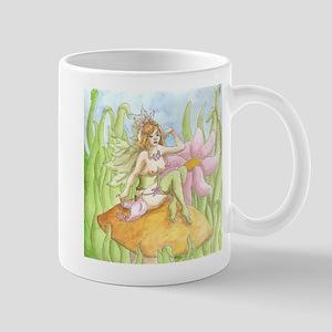 Sexy Fairy Mug