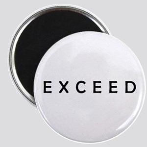 Exceed Magnet
