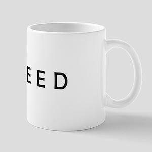 Exceed Mug