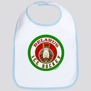 BY Belarus/Bielarus Ice Hockey Bib