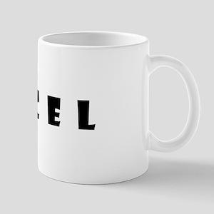 Excel Mug