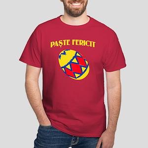 Romanian Easter Dark T-Shirt