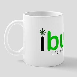 iburn Mug