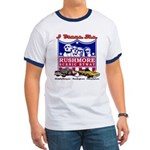 Rushmore Scenic Byway Ringer T