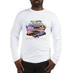 South Dakota Speedways Long Sleeve T-Shirt
