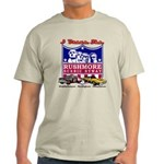 Rushmore Scenic Byway Light T-Shirt