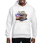 South Dakota Speedways Hooded Sweatshirt