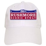 Rushmore Scenic Byway Cap