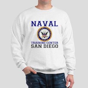 NTC San Diego Sweatshirt
