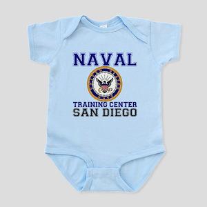 NTC San Diego Infant Bodysuit
