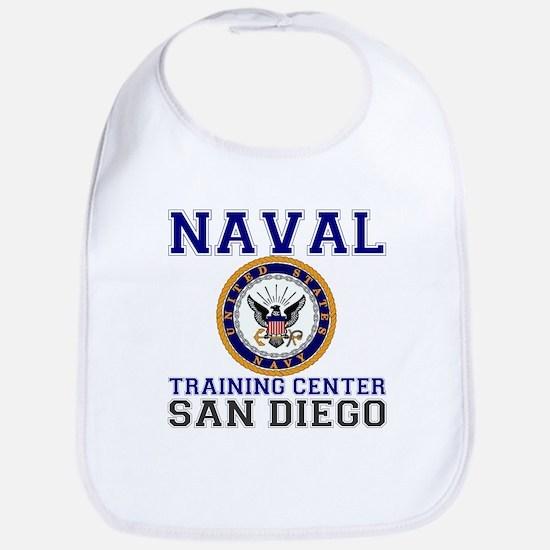 NTC San Diego Bib