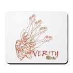 Verity Mousepad