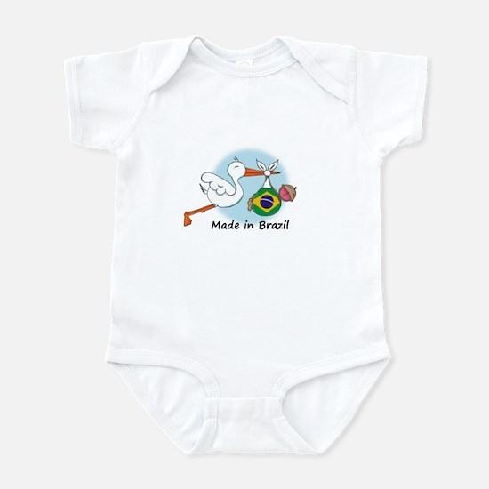 Stork Baby Brazil Infant Bodysuit