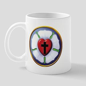 lutherseal  Mugs
