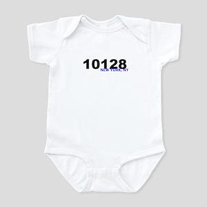 10128 Infant Bodysuit