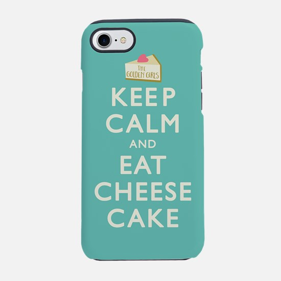 Golden Girls Quotes iPhone 7 Tough Case