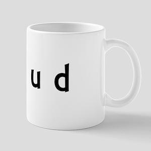 Salud Mug